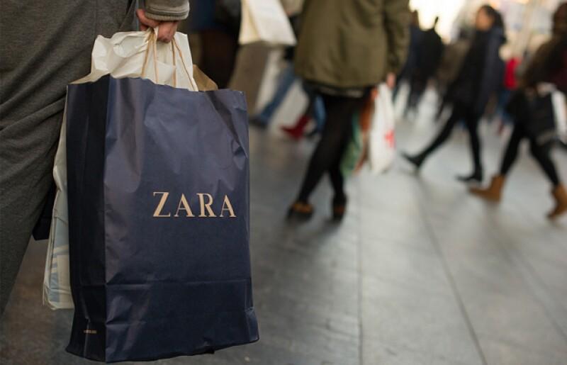 ¿Sabías que hay productos de Zara que se producen en México? ¿O que su dueño es el cuarto hombre más rico del mundo? Entérate de los secretos del almacén más grande del mundo.