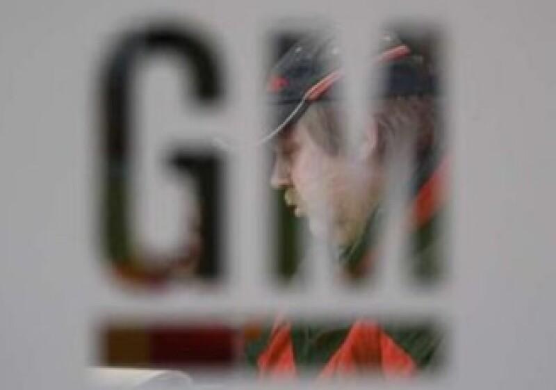 General Motors batalla para volver a ser rentable en el mercado estadounidense. (Foto: Reuters)
