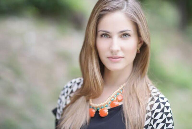 Melina Andrés