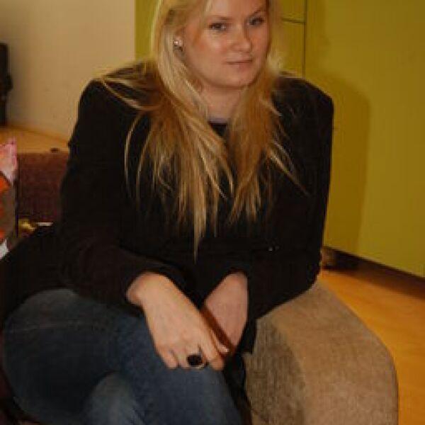 Mariel Arroyo
