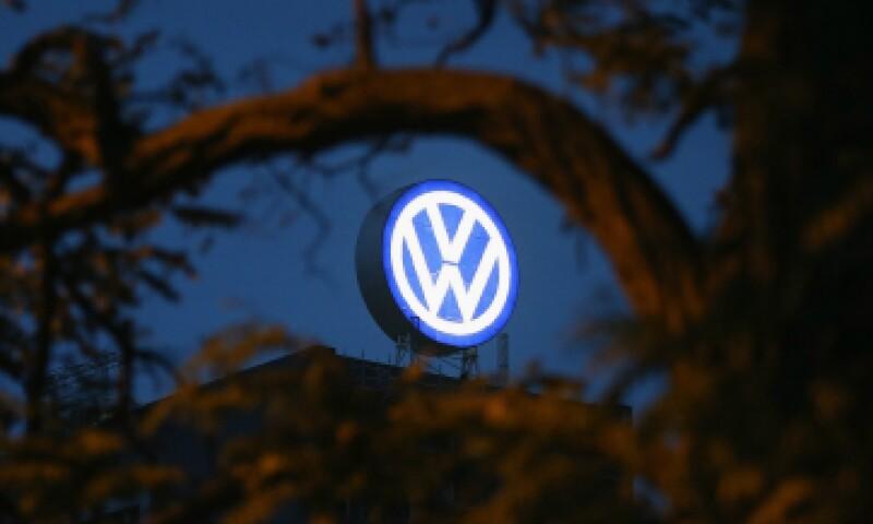 El escándalo ha eliminado más de 20,000 millones de euros de capitalización bursátil de Volkswagen. (Foto: Getty Images)