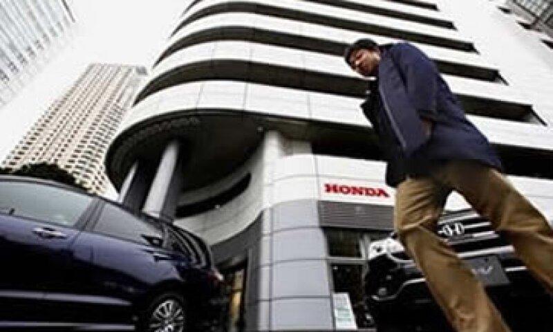 Honda ha registrado tres muertos por el defecto en las bolas de aire. (Foto: Reuters )