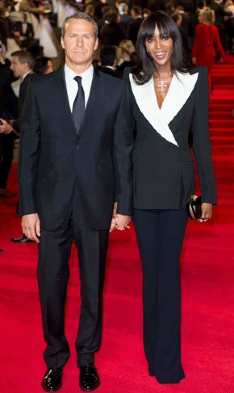 La última relación que tuvo Naomi fue con Vladimir Doronin.
