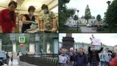 Rusia vota a favor de extender la era Putin