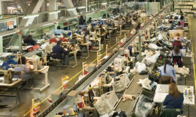 México va por buen camino, pese a la crisis mundial, pero tiene que hacer más para tener un mayor crecimiento económico. (Foto: Thinkstock.)
