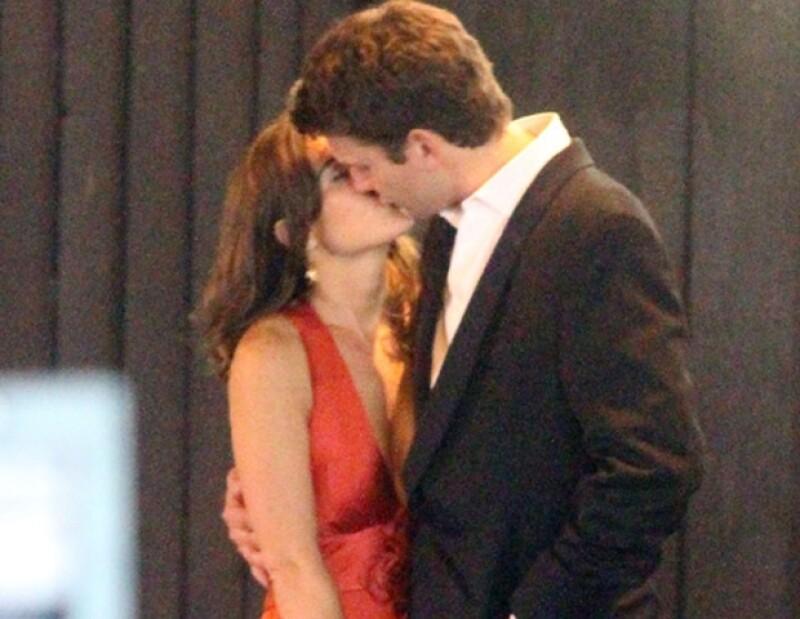 Tras un año, las especulaciones acerca del novio de Pippa Middleton continúan pero ¿qué hay detrás del misterioso galán?