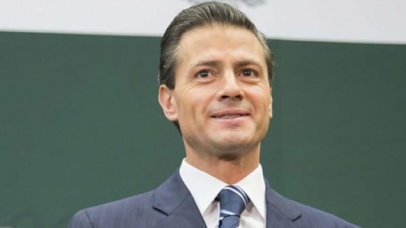 enrique pena nieto, presidente, mx