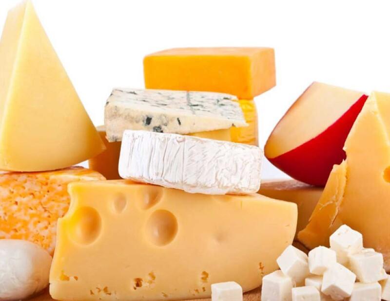 ¡Toma nota! Consume estos alimentos con medida y evita sentirte pesada en el día a día.