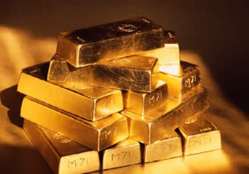 Expertos estiman que el precio del oro mantendrá su tendencia al alza. (Foto: Jupiter Images)