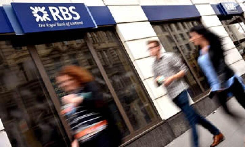 El Gobierno asumirá pérdidas con la desinversión. (Foto: Reuters )