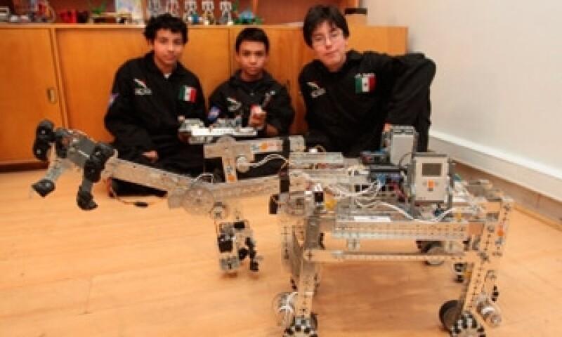 ncuentro tecnol�gico EmTech M�xico 2014