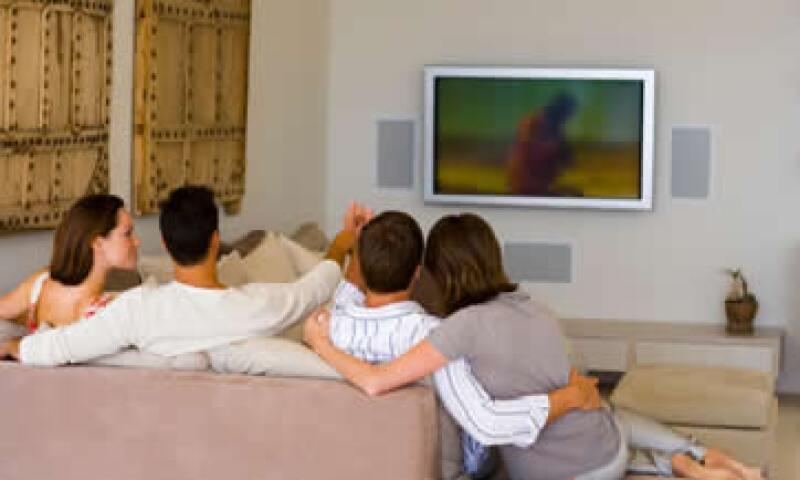 TV Azteca ingresó 78 millones de pesos en el periodo por las ventas de contenido a otros países. (Foto: Thinkstock)