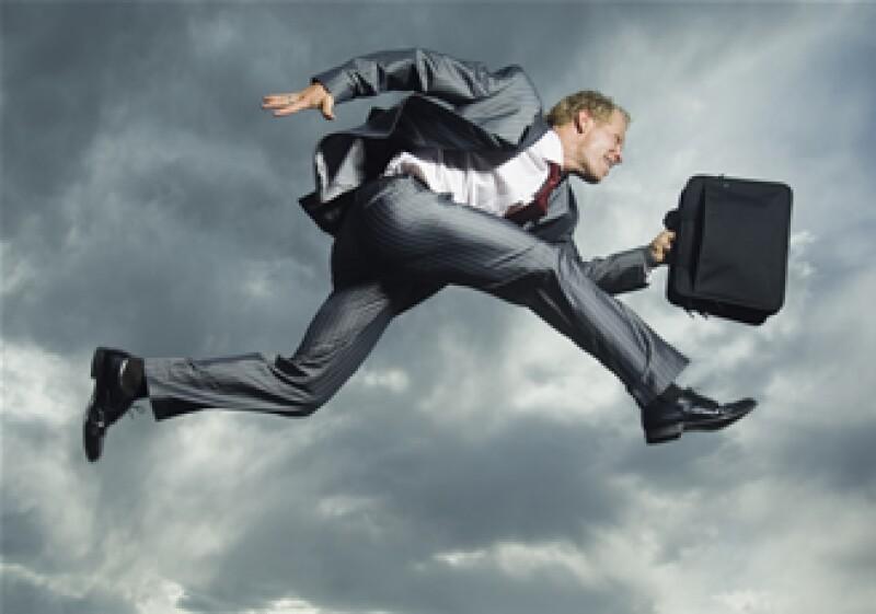 Según un informe de la consultora Towers Perrin, una plantilla desmotivada baja los ingresos de la compañía un 33%, mientras que los empleados motivados permiten unas ganancias adicionales de 19%.  (Foto: Photos to go)