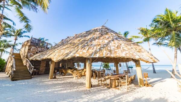 Restaurantes más románticos del mundo - Portada