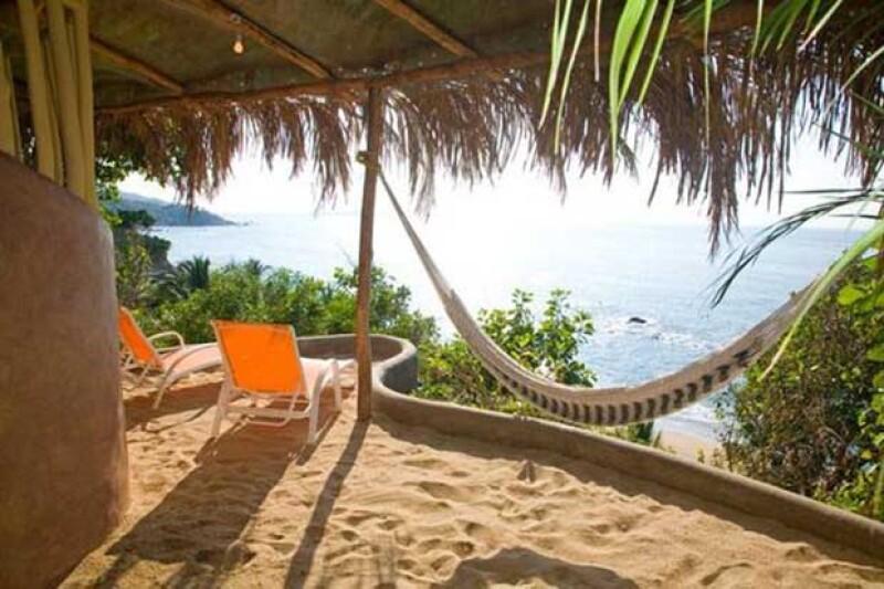 Si lo que quieres es un momento de privacidad y relajación en la playa, esta opción es ideal.
