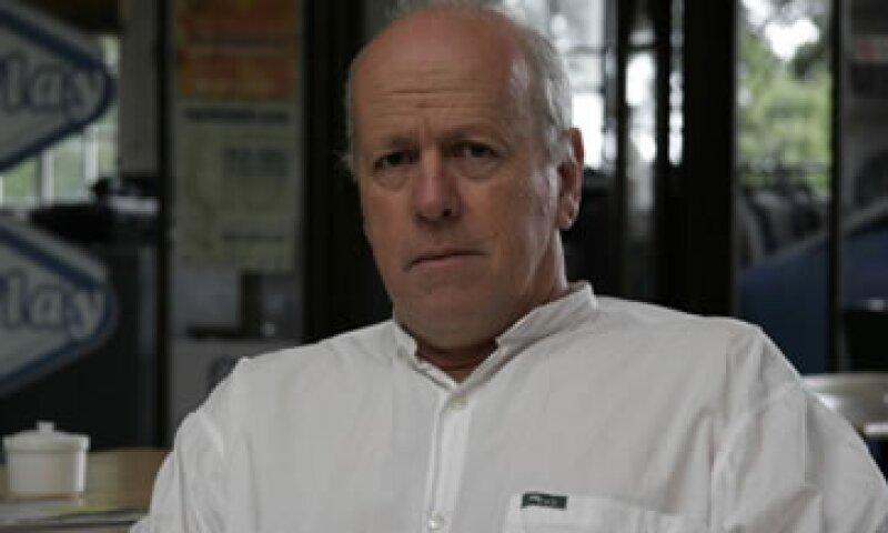El autor de neozelandés Ted Dawe ha sido aclamado por la crítica en los últimos años (Foto: Penguin Random House New Zealand )