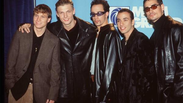 Backstreets Boys