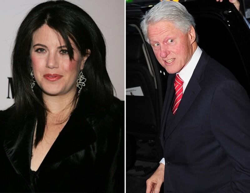 La mujer que tuvo un affair con el ex presidente de Estados Unidos, Bill Clinton, y que puso de cabeza a toda una nación, asegura que lamenta lo ocurrido.