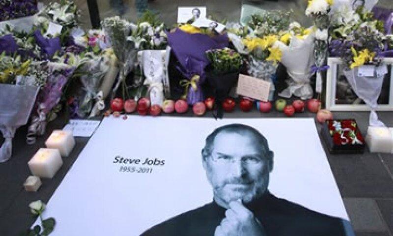 Muchos usuarios recuperaron palabras de Jobs a manera de homenaje. (Foto: AP)
