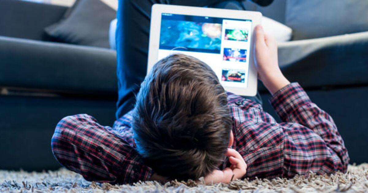 Tips prácticos para cuidar la navegación en línea de tus hijos