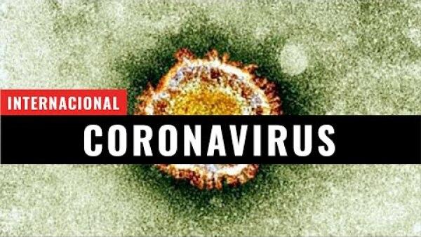 Síntomas y cómo protegerse del coronavirus