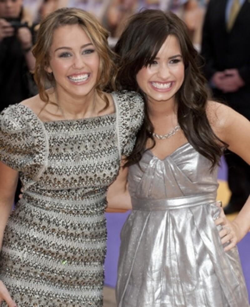 """El cantante comentó que fueron Cyrus y Lovato quienes lo """"presionaron"""" a probar dicha sustancia. Además, aseguró que no la ha vuelto a probar."""