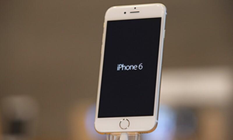 La cámara del iPhone 6 permite tomar fotos panorámicas en alta resolución. (Foto: Getty Images)