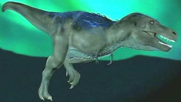 Nanuqsaurus hoglundi nueva especie dinosaurio