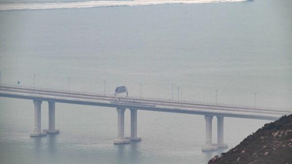China Puente 3