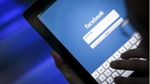 Facebook informó que el ataque ocurrió en enero pasado. (Foto: Getty Images)
