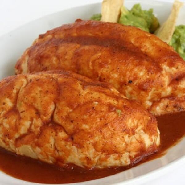 comida, mexicana