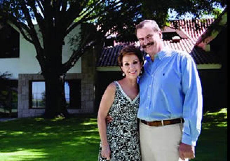 La boda se habría realizado el jueves en el rancho de San Cristóbal. (Foto: Quién)