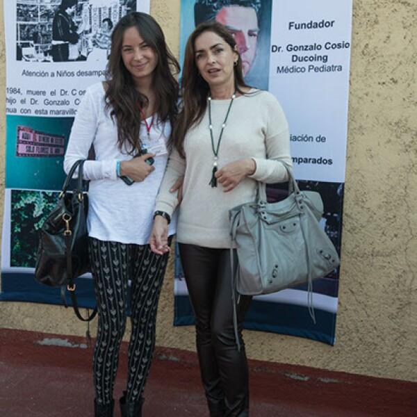 Karen Kresch,Laura Díaz