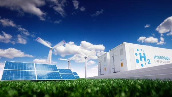 hidrógeno verde - bienestar energético - energía - energía renovable
