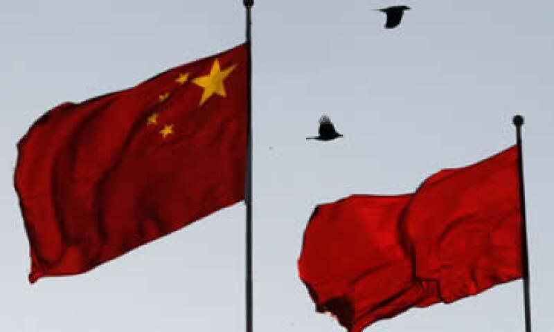 China dijo que el reclamo se refiere a exportaciones por un valor de 7,300 millones de dólares. (Foto: AP)