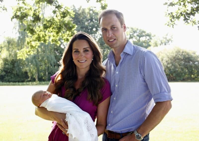 El primogénito de los duques de Cambridge fue votado como la persona más poderosa de Londres.