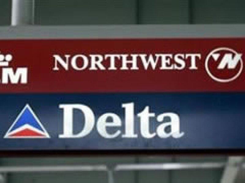 Delta recortará la capacidad de sus sistema debido a la crisis. (Foto: Archivo)