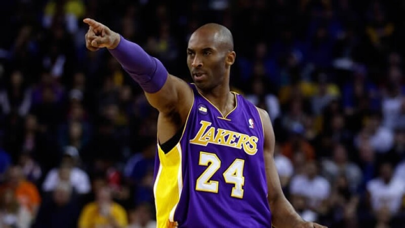 basquetbol, lakers, kobe bryant