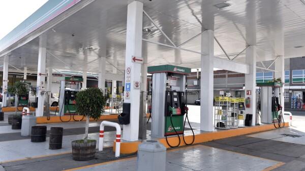 #PLanVsHuachicoleo gobierno federal Pemex gasolina
