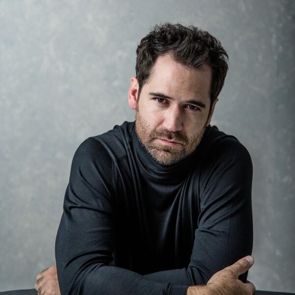 Manuel García Rulfo