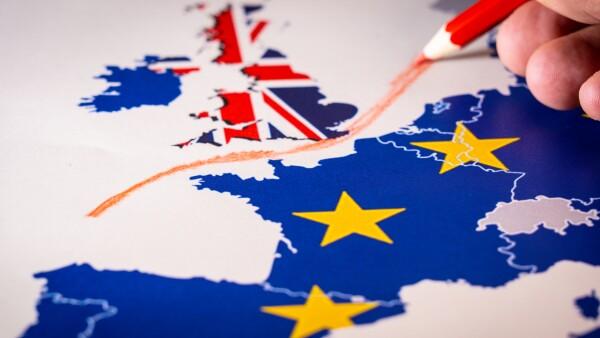 Brexit  acuerdo Reino Unido Unión Europea empresas
