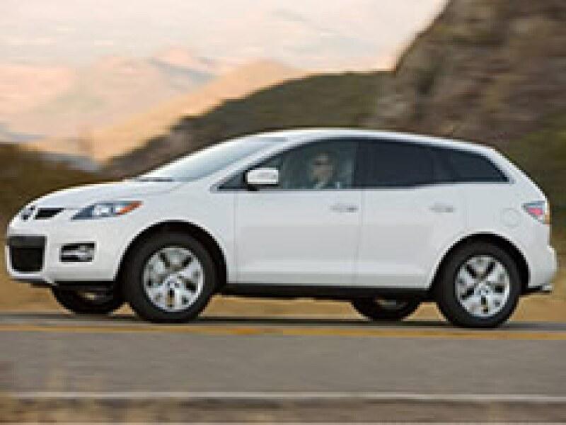Toda la línea de Mazda tendrá un incremento del 3% en promedio. (Foto: CNNMoney)