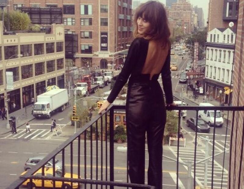 Expertas en moda, fashionistas, it´s y modelos aquí te compartimos cinco personalidades que debes de seguir en twitter.