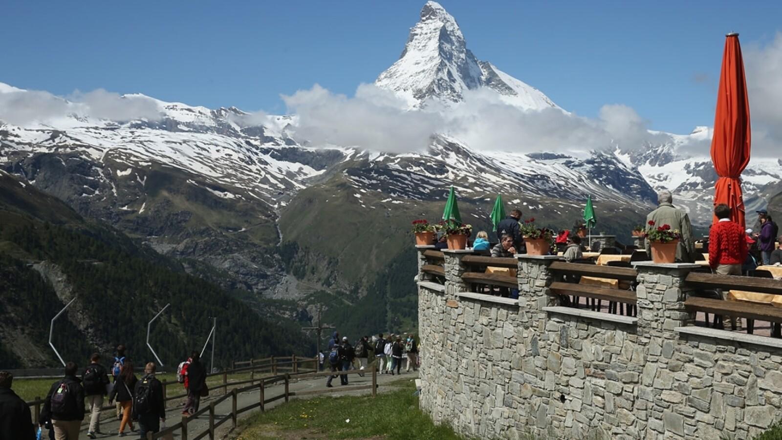 Zermatt, Suiza