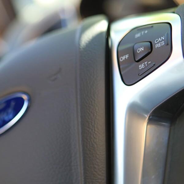 El vehículo saldrá a la venta de manera exclusiva en el mercado europeo en el segundo semestre de este año.