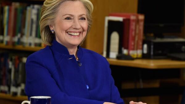 La aspirante a la presidencia de EUA celebrará su cumpleaños número 68 con una fiesta que ofrecerá en Nueva York, y llena de sorpresas.