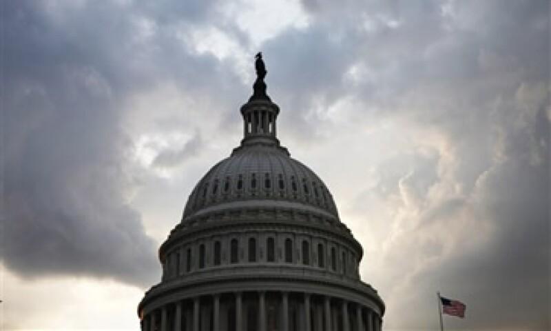 El acuerdo prevé recortes de 2.4 billones de dólares en los próximos 10 años.  (Foto: AP)