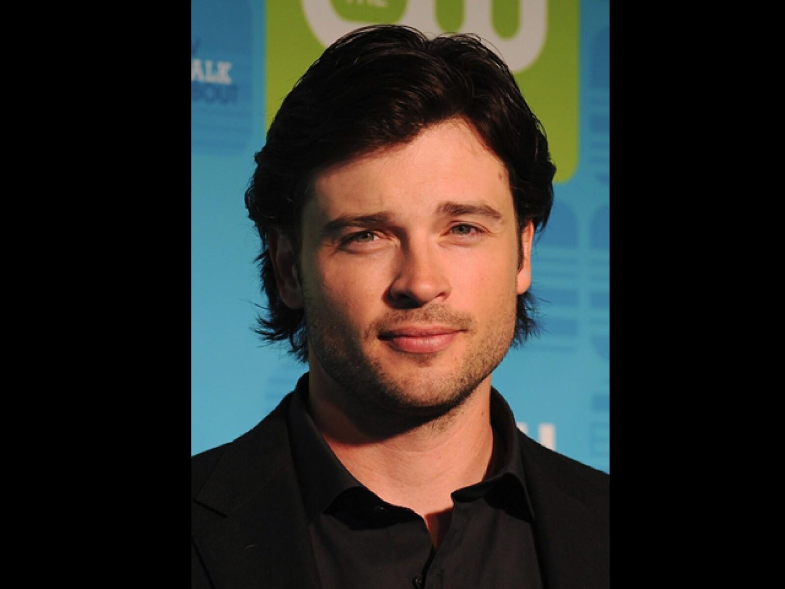 Tom Welling es conocido por su papel de Superman en la serie Smallville, sin embargo, es raro ver fotos suyas tomadas por paparazzi.