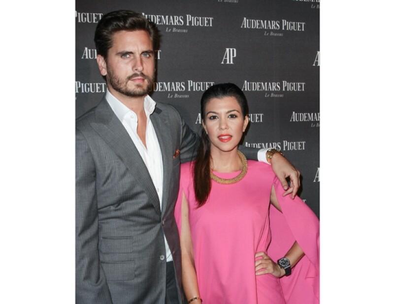 En octubre pasado, el empresario perdió a su mamá debido a una cirrosis, desde ese acontecimiento, el hombre Kardashian ha cambiado con su pareja, tanto que ella ya piensa en matrimonio.