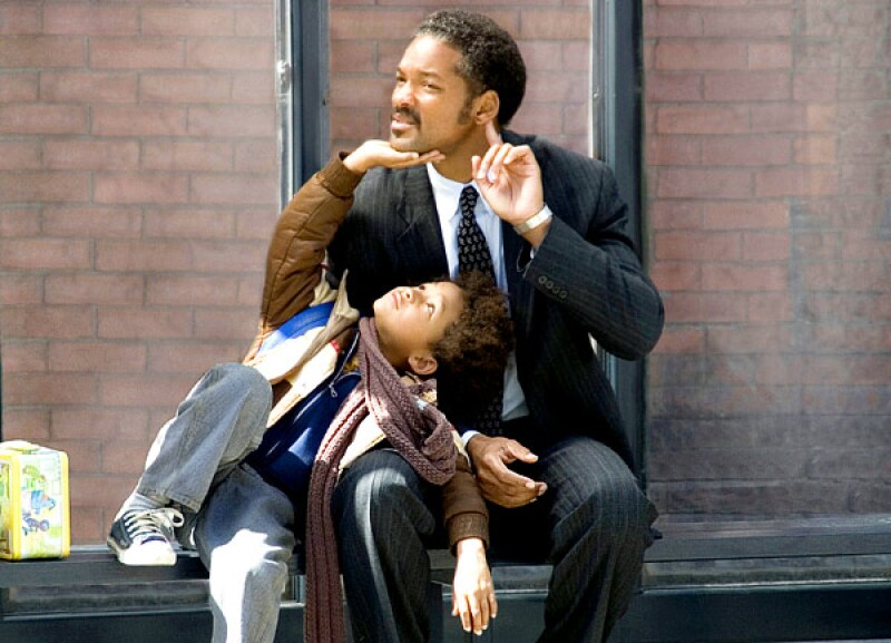 Will Smith (The Pursuit of Happyness, 2006)
